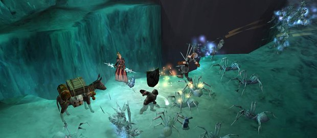 Dungeon Siege News
