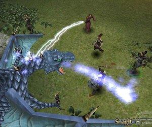 Dungeon Siege Screenshots