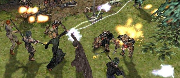 Dungeon Siege News