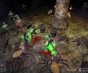 Dungeon Siege Files