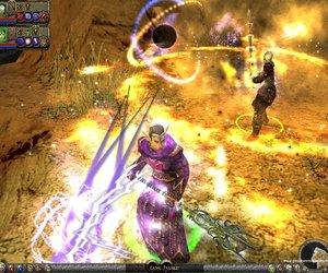 Dungeon Siege 2 Deluxe Screenshots