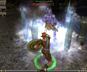 Dungeon Siege 2 Deluxe Chat