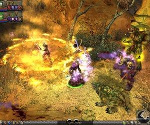 Dungeon Siege 2 Deluxe Videos