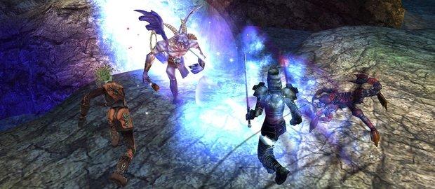 Dungeon Siege 2 Deluxe News
