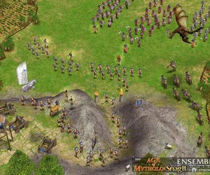 Age of Mythology Files