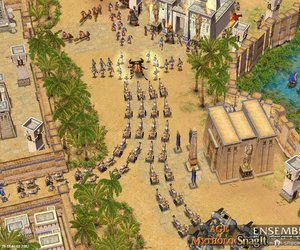 Age of Mythology Screenshots