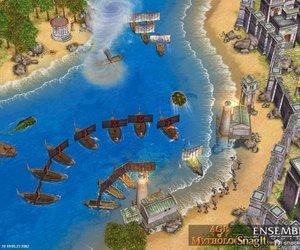 Age of Mythology Screenshots