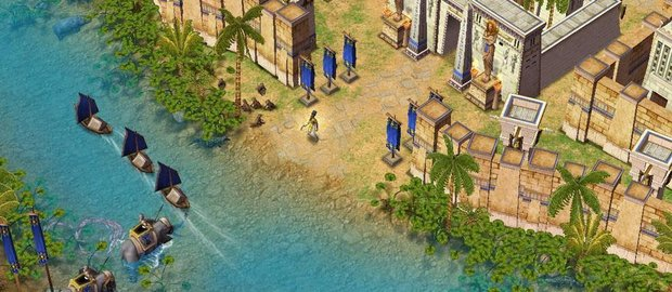 Age of Mythology News
