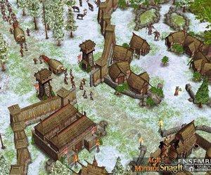 Age of Mythology Chat