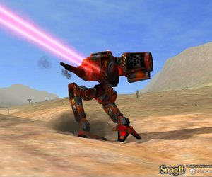 MechWarrior 4: Mercenaries Files