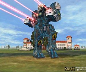 MechWarrior 4: Mercenaries Screenshots