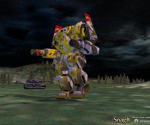 MechWarrior 4: Mercenaries Chat