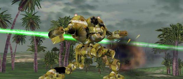 MechWarrior 4: Mercenaries News