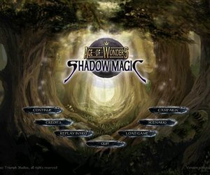 Age of Wonders: Shadow Magic Files