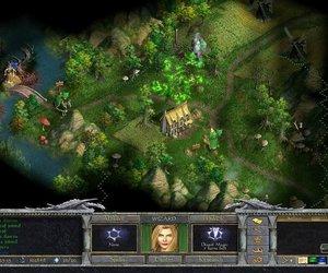 Age of Wonders: Shadow Magic Screenshots