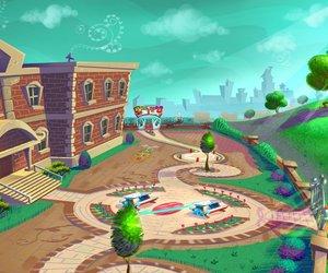 EA Playground Files