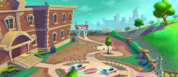 EA Playground News