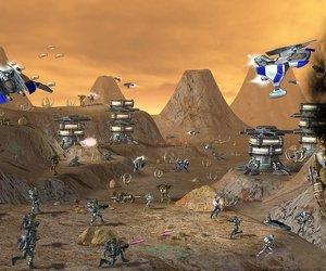 Earth 2160 Files