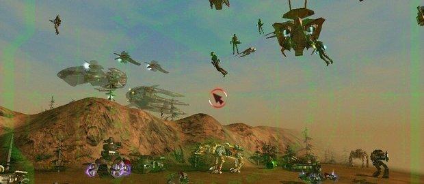 Earth 2160 News