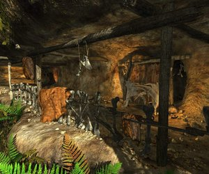 Echo: Secrets of the Lost Cavern Screenshots