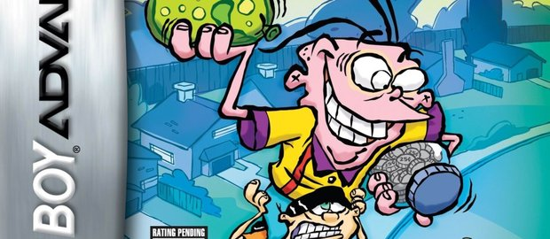 Ed, Edd, n Eddy: The Mis-Edventures News