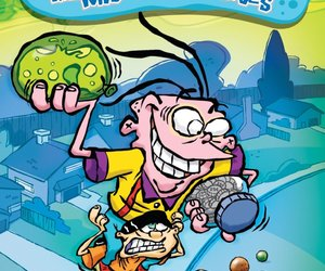 Ed, Edd, n Eddy: The Mis-Edventures Screenshots