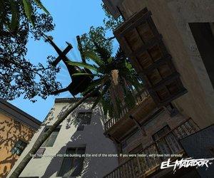 El Matador Screenshots
