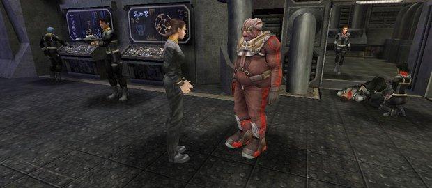 Star Trek: Elite Force II News