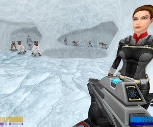 Star Trek: Elite Force II Chat