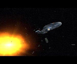 Star Trek: Elite Force II Screenshots