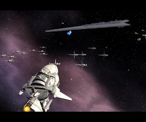 Star Wars Empire at War: Forces of Corruption Screenshots