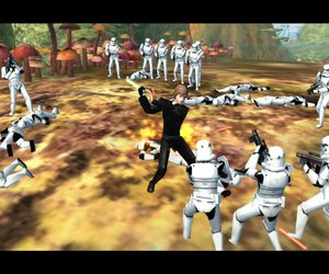 Star Wars Empire at War: Forces of Corruption Videos