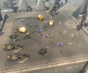 Star Wars Empire at War: Forces of Corruption Screenshots