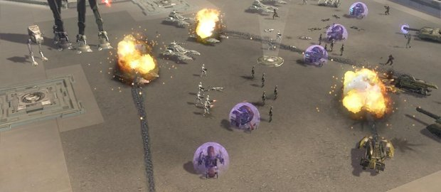 Star Wars Empire at War: Forces of Corruption News