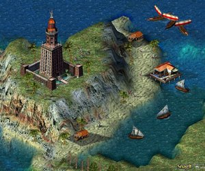 Empire Earth Videos