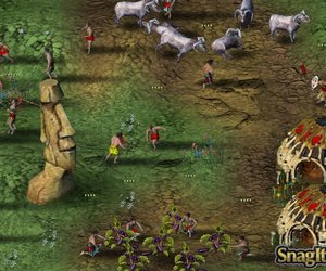 Empire Earth Screenshots