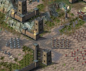 Empire Earth Chat