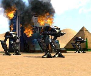 Empire Earth II Files
