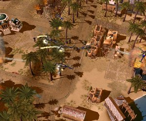 Empire Earth II Chat
