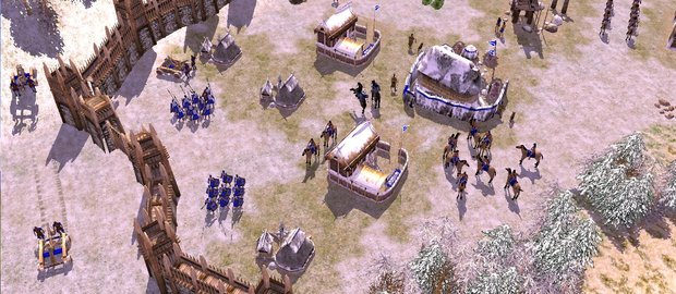 Empire Earth II News