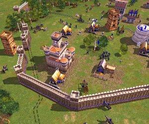 Empire Earth II Screenshots