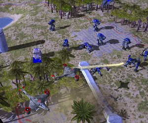Empire Earth II Videos