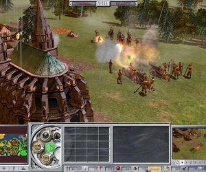 Empire Earth II Screenshots