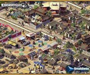 Emperor: Rise of the Middle Kingdom Screenshots
