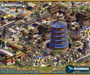 Emperor: Rise of the Middle Kingdom Files