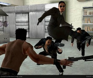 Enter the Matrix Screenshots