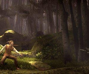 Eragon Screenshots
