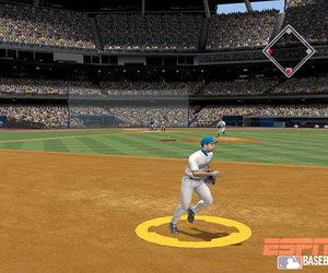 ESPN Major League Baseball Screenshots