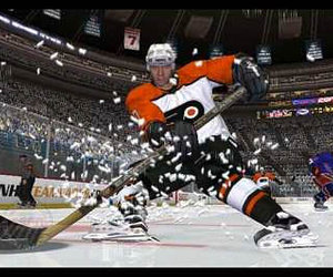 ESPN NHL Hockey Screenshots