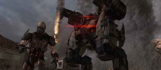 Enemy Territory: Quake Wars News